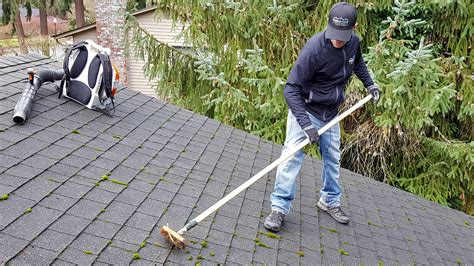 Moss Treatment Professional Company Dfw Roofing Supply Types Of Roof Vents Decra Cost Metal Boots Membrane Installation Central Company Red Madison Wi Financing Bad Credit