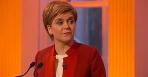Holyrood Election: Nicola Sturgeon slammed as 'anti ...
