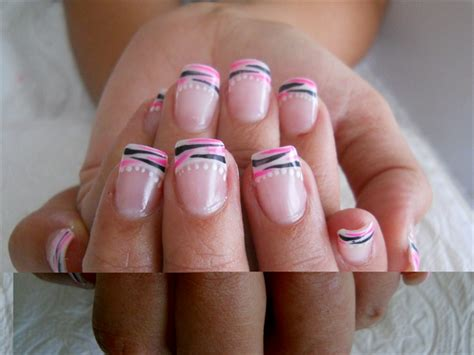 Nail Art Designs 2014 Ideas Images Tutorial Step By Step