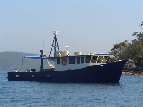Used Boats Value Online by Used Trawler Boats For Sale Autos Post