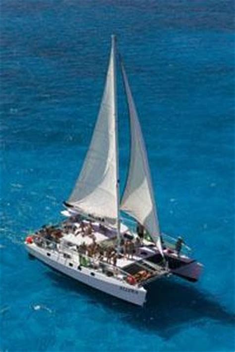 Catamaran Rental Grand Cayman by Allura Catamaran George Town Cayman Islands Address