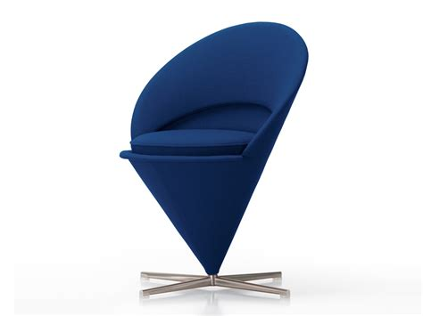 Buy Vitra Cone Chair Online At   Atomic Interiors