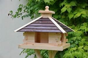 Vogelhäuschen Bauen Anleitung : vogelhaus selber bauen ideen anleitung greenvirals style ~ Markanthonyermac.com Haus und Dekorationen