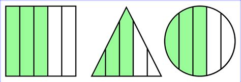 Fraction Of A Shape Inquiry  Inquiry Maths