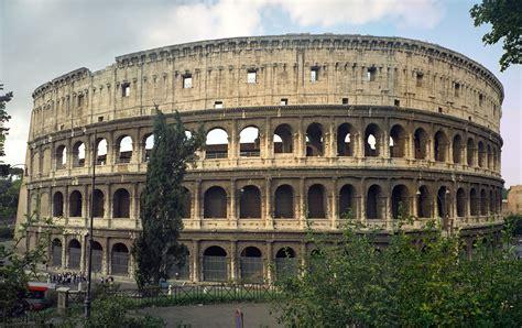 Architecture : Ancient Roman Architecture