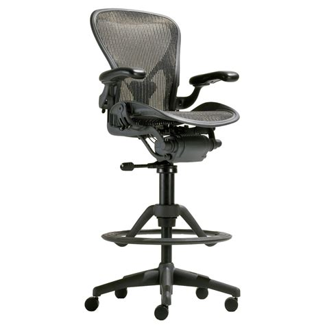 sit4life aeron 174 work stool ae711