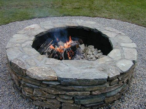 20 Stunning Diy Fire Pits You Can Build Easily  Home And. Contemporary Dining Tables. Pub Table Sets. Waxing Table. Antique White Desk. Corner Standing Desk. Childrens Bedroom Sets With Desks. Writing Desk Ideas. Who Is A Front Desk Officer