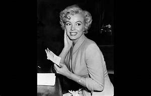 Funeral for a Hollywood legend: The death of Marilyn ...