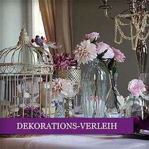 Deko Verleih Nürnberg : hochzeitsdeko weddstyle ~ Markanthonyermac.com Haus und Dekorationen