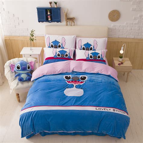 lilo stitch bedding reviews shopping lilo stitch bedding reviews on aliexpress