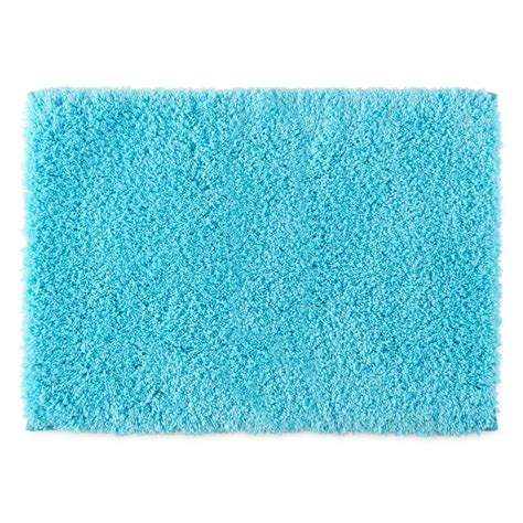 jcpenney home drylon microfiber bath rug collection shop at ebates