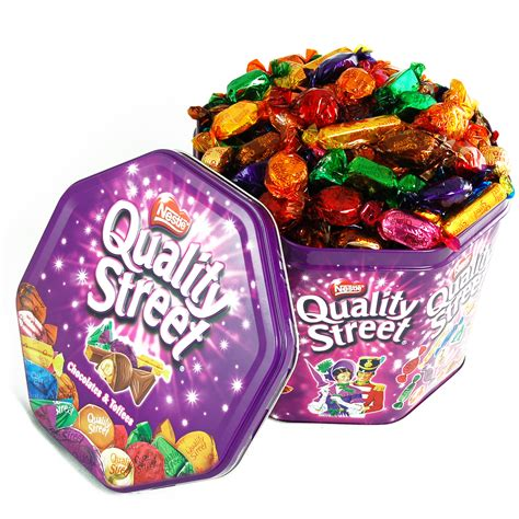 Everything Else :: Daily Needs :: Processed Foods :: (Imported) Nestle Quality Street Assorted