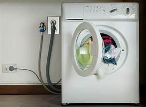 Wie Reinigt Man Eine Waschmaschine : waschmaschine abklemmen so machen sie es richtig ~ Markanthonyermac.com Haus und Dekorationen
