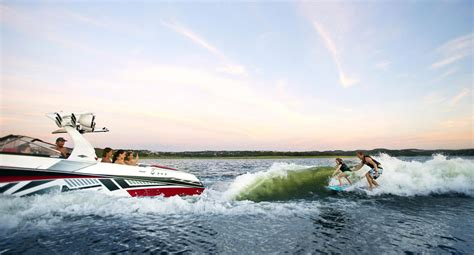 Board Behind Boat by Watersports All Things Towable Boats