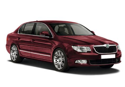 The Best Affordable Luxury Cars In India