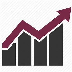 Analitics, chart, diagram, growth, increasing, marketing ...