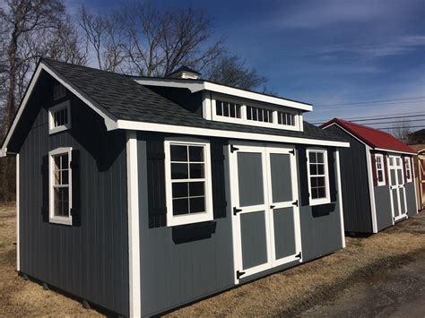 Outdoor Sheds And Storage Buildings Of Nashville, Tn