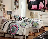 teenage girl room ideas 90 Cool Teenage Girls Bedroom Ideas | Freshnist