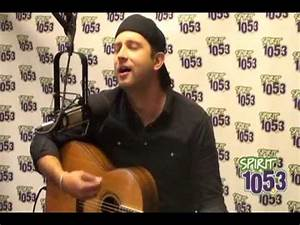 """Brandon Heath sings """"Jesus in Disguise."""" - YouTube"""