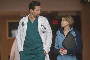 Grey's Anatomy: Is Dr. Thorpe the New McDreamy? - Today's ...
