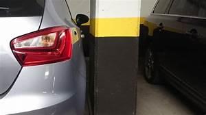 Auto In Der Garage : richtig einparken in der garage ~ Whattoseeinmadrid.com Haus und Dekorationen