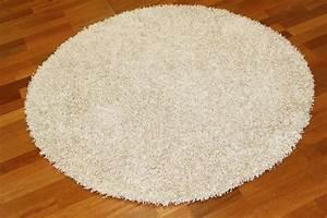Teppich Rund 160 : runde teppiche g nstig ~ Markanthonyermac.com Haus und Dekorationen