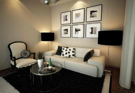 small living room ideas modern decor for small spaces
