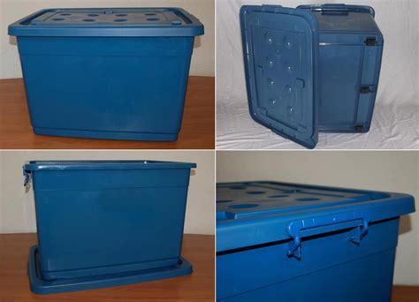 caisse de rangement bo 238 tes roulettes coffre 224 jouets plastique stockage ebay
