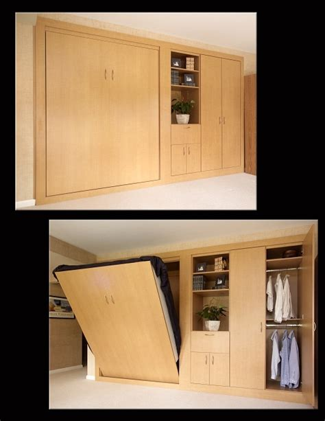 67 best wall beds images on wall beds murphy beds and custom cabinets