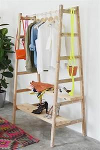 Kleiderständer Selbst Bauen : kleiderst nder leiter bestseller shop f r m bel und einrichtungen ~ Markanthonyermac.com Haus und Dekorationen