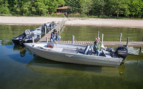 Best Boat Under 20k by The Baddest Fishing Boats A Man Can Buy For Under 20k