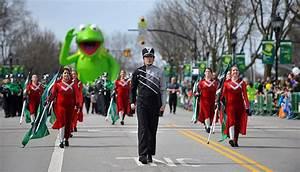 City of Dublin St. Patrick's Day Parade | St Patricks Day ...