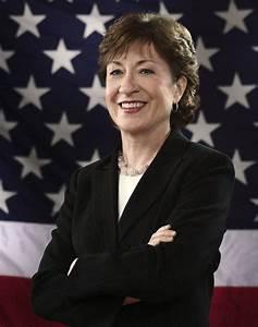 Republican Senator Susan Collins Won't Support Trump—and ...