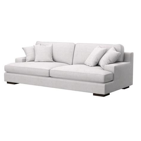 gteborg 3 seater sofa cover reversadermcream