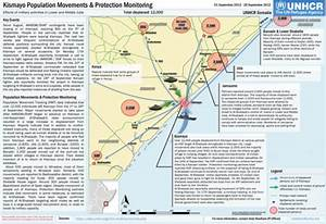 Somalia: Kismayo Population Movements & Protection ...