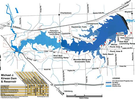 Public Boat Launch Turkey Point by Pittsburgh District Gt Missions Gt Recreation Gt Lakes