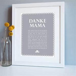 Diy Geschenkideen Mutter : die besten 25 danke mama ideen auf pinterest diy geschenke merci mama geschenke und ~ Markanthonyermac.com Haus und Dekorationen