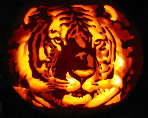 Totoro Pumpkin Pattern by 30 Best Cool Creative Amp Scary Halloween Pumpkin Carving