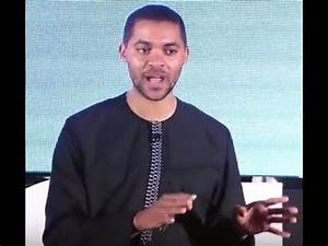 How Africa Can Lead in the Global Technology Space | Mark ...
