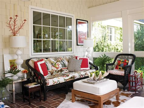 25 inspiring porch design ideas for your home