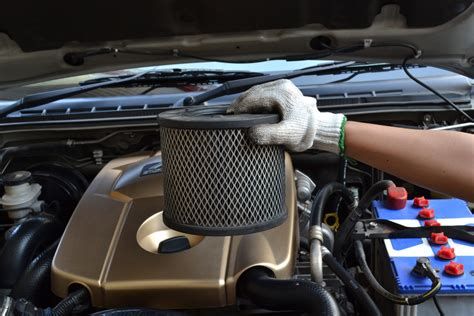 Schouw Filter by How Long Does An Air Filter Last Yourmechanic Advice