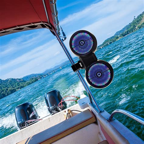 Best Rated Boat Tower Speakers by Top Rated Marine Speakers Of 2018 Advice Reviews