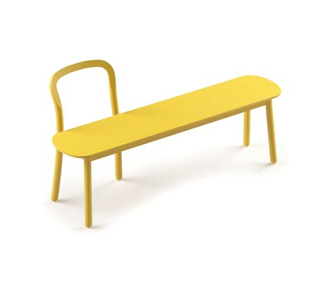 Beech Bench  Waiting Area Benches From Dum Architonic