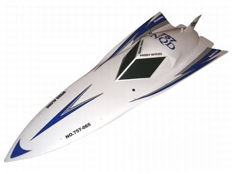 Bootje Afstandsbediening by Nqd High Wind 757 Newqida Rc Speelgoed Modelbouw Speed Boot