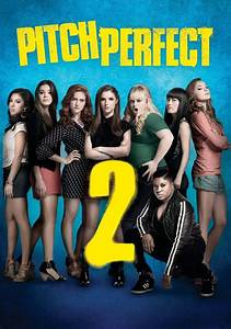 Teen Summer Nights Movie Series: Pitch Perfect 2 (PG-13 ...