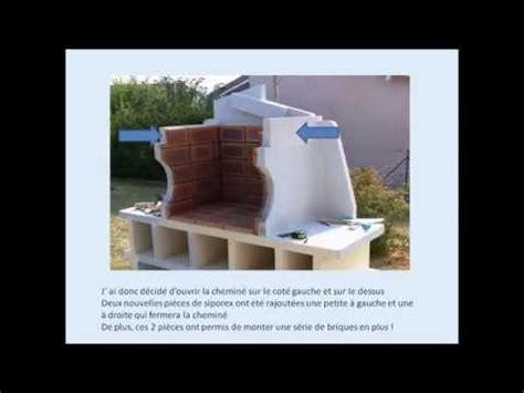 comment construire un barbecue exterieur la r 233 ponse est sur admicile fr