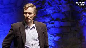 Dublin Talks: Prof James Gleeson- 'What language do you ...