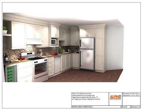 cuisine dessin dessiner sa cuisine en 3d sur logiciel de cuisine 3d sncast