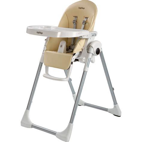 chaise haute b 233 b 233 prima pappa zero 3 de peg perego