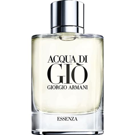 giorgio armani acqua di gio essenza eau de toilette s fragrances health shop